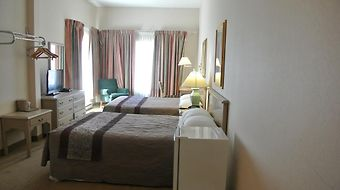 Howard Johnson Inn Rigaud Qu photos Room