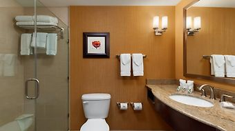 Hilton Garden Inn Shreveport Bossier City photos Room