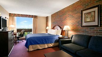 Ramada Lethbridge photos Room