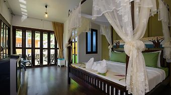 For-Rest Boutique House Koh Kood photos Room