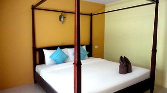 Phi Phi Don Chukit Resort photos Room
