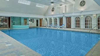 Hilton St Anne'S Manor, Bracknell photos Facilities Photo album