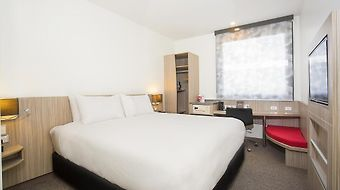 Ibis Mackay photos Room