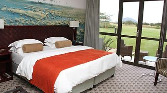 Phakalane Golf Estate Hotel Resort photos Room