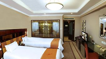 Wenzhou Dynasty Hotel photos Room