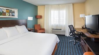 Fairfield Inn & Suites South Bend Mishawaka photos Room