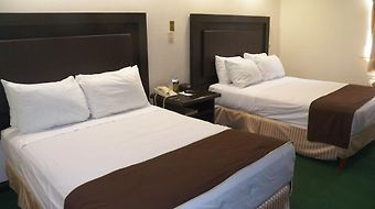 Best Western Hotel Plaza Matamoros photos Room