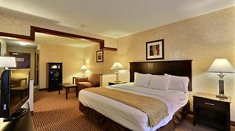 Comfort Suites Grand Rapids North photos Room