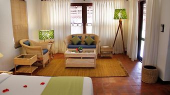 Marari Beach Resort photos Room