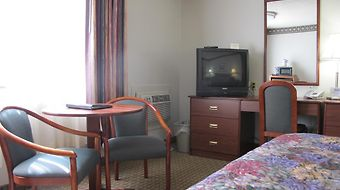 Shilo Inn Suites The Dalles photos Room
