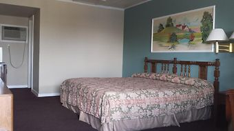 Townsman Motel Independence photos Room