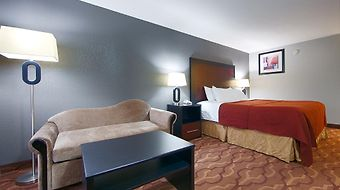 Best Western Commerce Inn photos Room