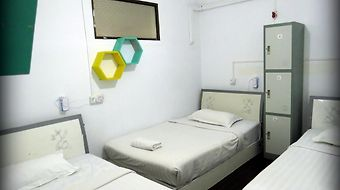 Agga Guest House photos Room