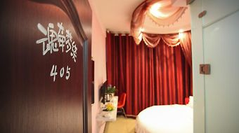 Zhangjiajie Meet Themed Inn photos Room