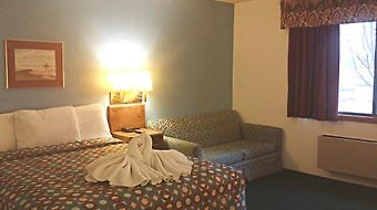 Americas Best Inn Stewartville photos Room