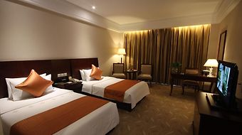 Haiyang Grand Hotel City Center photos Room