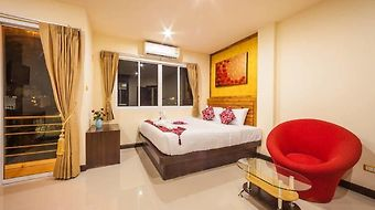 The Million Patong Beach Resort photos Room Hotel information