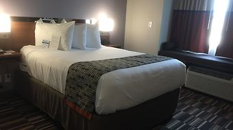 Microtel Inn And Suites By Wyndham Sweetwater photos Room