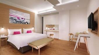 Favehotel Palembang photos Room