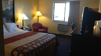 Super 8 Franklin/Middletown Area photos Room