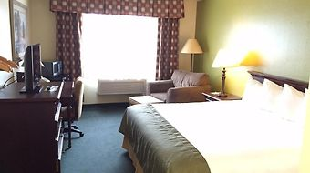 Super 8 Mccall photos Room