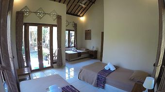 Villa Alba Bali Dive Resort photos Room