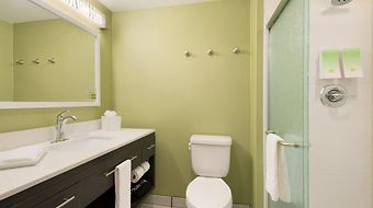 Home2 Suites By Hilton Clarksville/Ft. Campbell photos Room