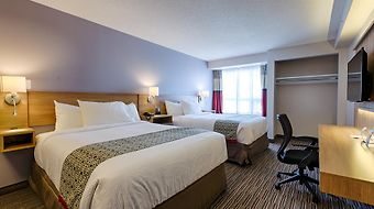 Microtel Inn & Suites Casselman photos Room