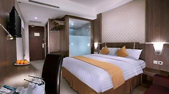 Aston Lampung City Hotel photos Room