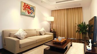 Belgravia Serviced Residence photos Room