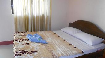 Tia Mers Guest House photos Room