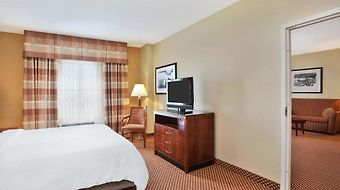 Hilton Garden Inn Houston/Sugar Land photos Room Suite