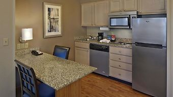 Homewood Suites By Hilton Lake Mary photos Room Suite Kitchen
