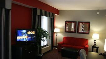 Homewood Suites By Hilton Leesburg, Va photos Room Studio Suite Living Area