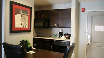 Homewood Suites By Hilton Leesburg, Va photos Room Suite Kitchen