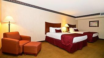 Red Lion Hotel Grants photos Room NMGALL