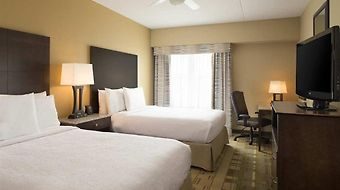 Homewood Suites By Hilton Coralville - Iowa River Landing, I photos Room 2 Queen