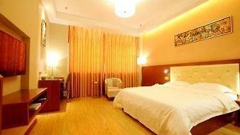 Super 8 Hotel Rushan Shen Zhen Lu photos Room Double Bed Room