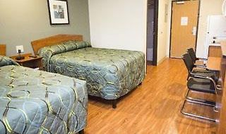 Woodspring Suites Cleveland Ai photos Room Double