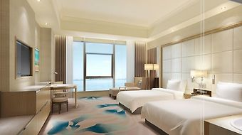 Doubletree By Hilton Hotel Xiamen-Wuyuan Bay photos Room Twin Guest Room