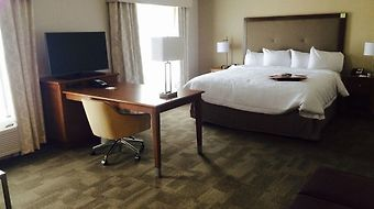 Hampton Inn And Suites Pittsburgh/Harmarville photos Room King Suite