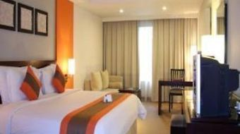 Sagita Balikpapan photos Room