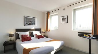 Nemea Appart'Hotel Toulouse Saint-Martin photos Room