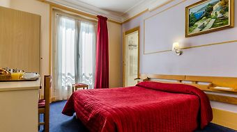 Hotel Avenir Montmartre photos Room