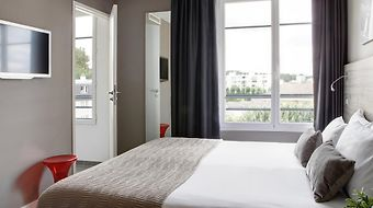 Best Western Paris Porte De Versailles Hotel photos Room