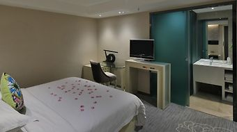 Paco Business Hotel Baiyun Road photos Room