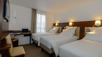 Monsigny Hotel photos Room