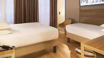 Cler Hotel photos Room