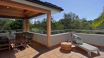Clarkes Beach Villa Byron Bay photos Room