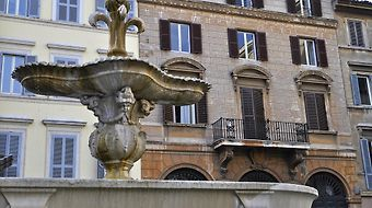 Piazza Farnese Luxury Suites photos Room